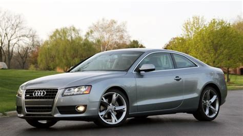 2010 Audi A5 Coupe review 2010 audi a5 is a personal luxury coupe for the