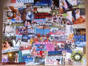 how to make a board how to use your vision board life skills resource group