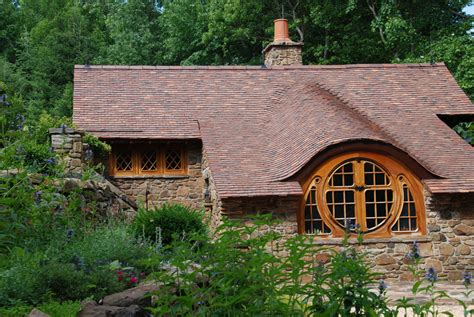 hobbit house archer buchanan architecture ltd