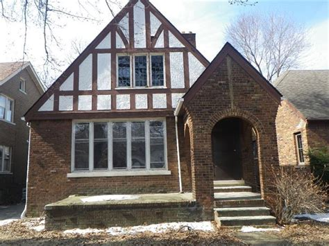 cheaper to buy land and build a house detroit is auctioning off incredible old homes for 1 000
