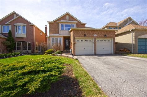 All Homes For Sale Tour Of House For Sale On Ravenscroft Rd Ajax On L1t