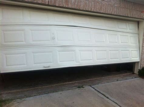 Aluminum Garage Doors Repair And Install Toronto And Gta Garage Door Broken