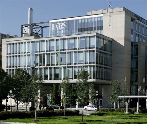 Apartment Office De Ploeit Centrale Institut National De La Recherche Scientifique Wikip 233 Dia