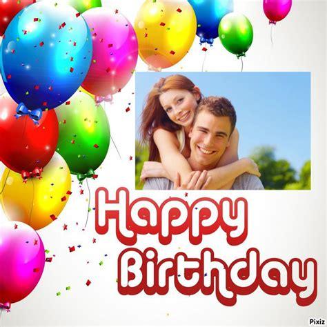 imagenes feliz cumpleaños jpg pin fotomontajes de feliz cumpleaa a os amiga 2 4 todo