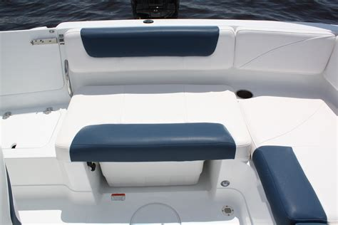 boat seat lift power profile tahoe 2150 outboard boats and places magazine