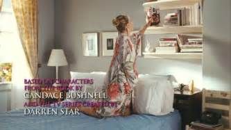 carrie bradshaw bedroom the quot sex and the city quot movie real estate heaven hooked