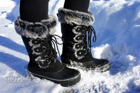 boots costco a review of khombu nordic arctic boot costco