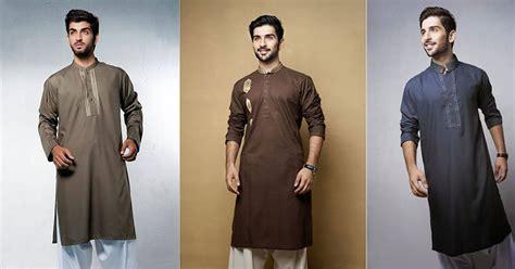 Baju Koko Fashion Kn 03 Pakaian Muslim Pria baju koko bernuansa bordir jadi tren busana muslim pria
