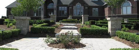landscape design mi macomb county landscape design trim cut landscaping