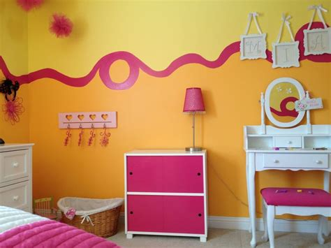 Bedroom Ideas Girls cool paint idea girls room ideas pinterest paint