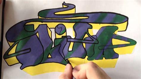 graffiti sketch olivia requested   youtube
