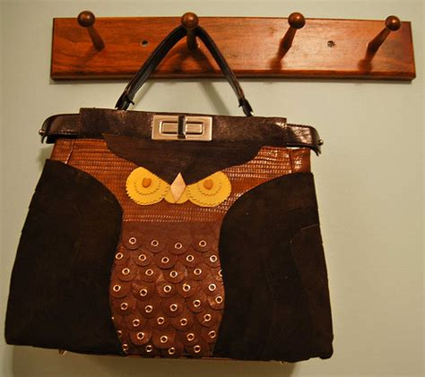 A New Way To Wallet From Dbclay by Kate Spade Inspired Purse 11 Adorable Diy Owl Fashion