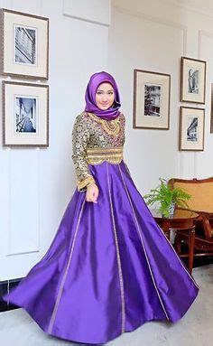 Pelangi Ak Pakaian Baju Muslim Warna Hitam 6 1000 images about baju pesta on styles hijabs and brokat