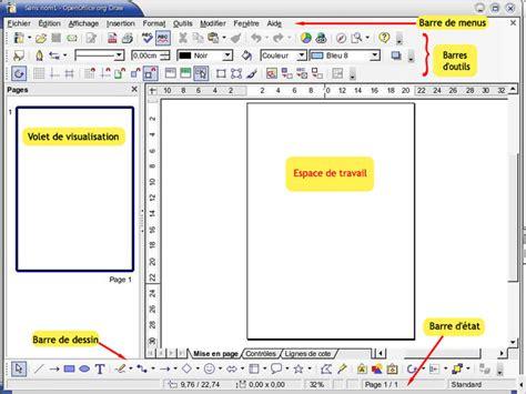 Draw A Plan dbuter avec dessin draw