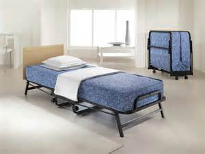 bedroom fold away bunk bed with mattress white fold away