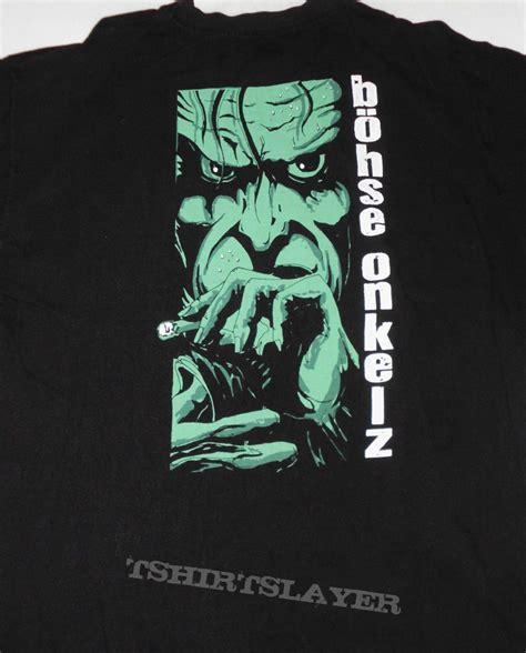 Tshirt 1 C3 b 246 hse onkelz es ist soweit t shirt tshirtslayer tshirt and battlejacket gallery