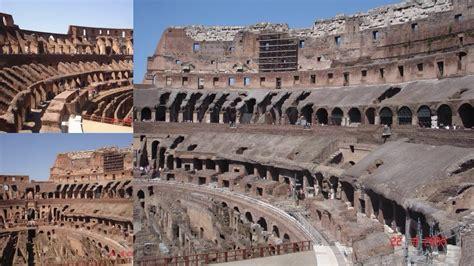 IMAGENS DO COLISEU EM ROMA - YouTube