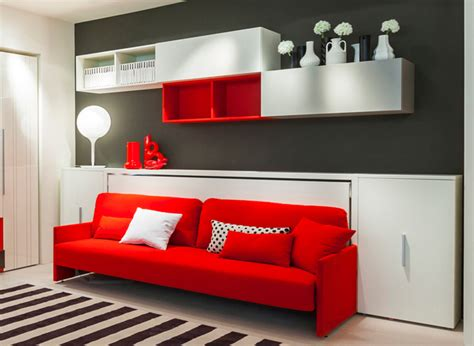 wall bed with sofa uk kali sofa 90 and 120 single wall beds clei uk