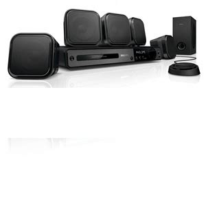 buy the philips hts3372d f7 dvd home theater system at