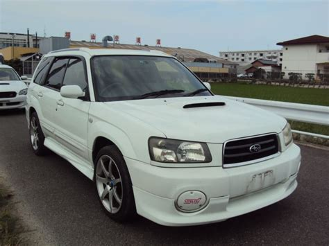 2002 subaru forester for sale subaru forester xt 4wd 2002 used for sale