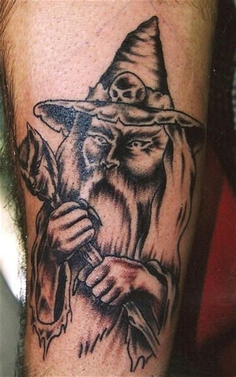 ink wizard tattoos 82 best wizards images on wizard