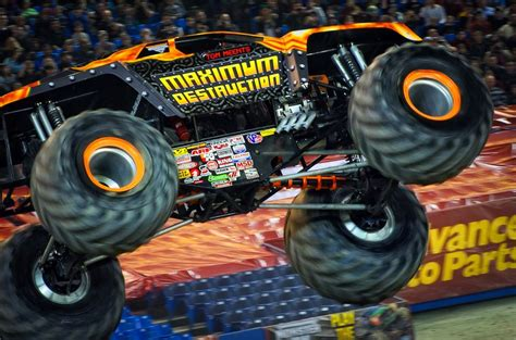 truck jam toronto jam trucks jam trucks toronto maximum