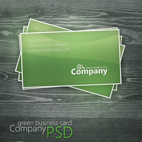 information card template psd 50 best free psd business card templates