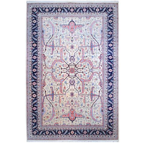 12 x 18 rugs indo knotted heriz wool rug 12 x 18 3 herat rugs