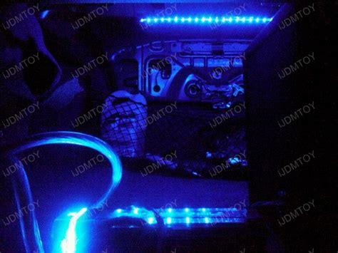 flexbile led lights chevy impala led interior