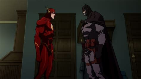 film justice league the flashpoint paradox 2013 comic frontline justice league the flashpoint paradox
