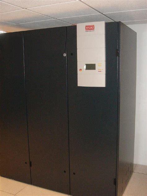 armoire serveur climatisée armoire de climatisation de salle informatique stulz