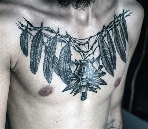 best tattoos for men chest top 90 best chest tattoos for manly designs and ideas
