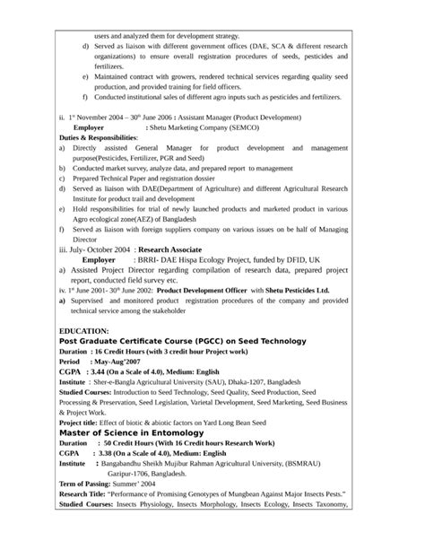 Sle Sales And Marketing Resume by Best Marketing Manager Resume Sle 28 Images Flight Operations Manager Sle Resume Production