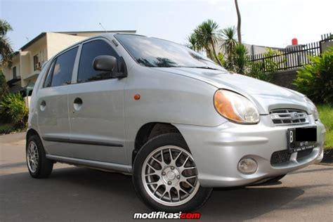 Kas Kopling Mobil Kia Visto Dijual Mobil Kia Visto 1 0 Mt 2001