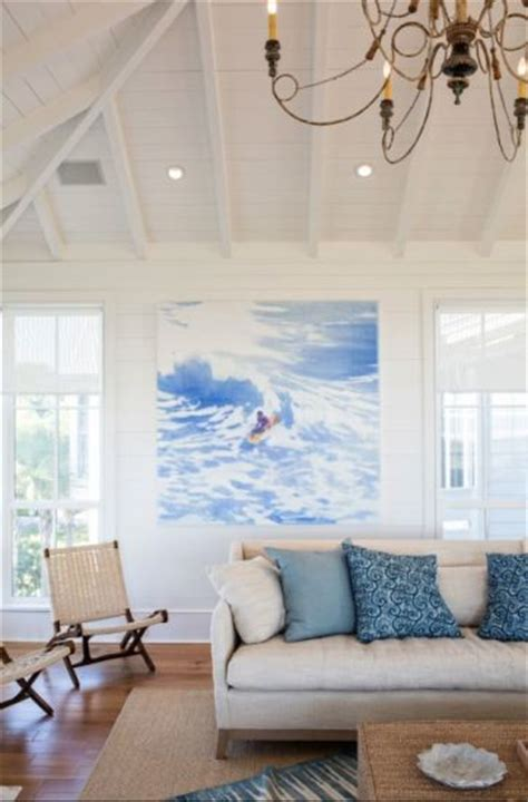 beach living 32 interior designs with coastal decor messagenote