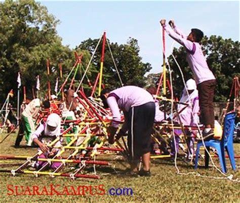 Tali Rami Pramuka kenangan dari masa jadi anak pramuka yang bisa kamu ingat