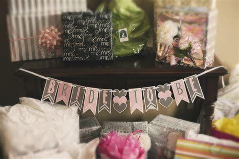 Creative Bridal Shower Ideas by 4 Creative Bridal Shower Themes Cotton Ridge Create