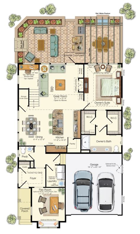 Vacation Village At Parkway Floor Plan by Vacation Village At Parkway Floor Plan Image Collections
