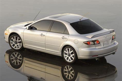 what kind of car is mazda 2006 mazda 6 vin 1yvfp80c365m42162 autodetective com