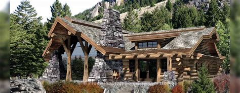log house floor plans caribou handcrafted log home floor plan