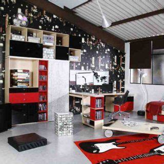 chambre rock 17 best ideas about chambre d ados on ado