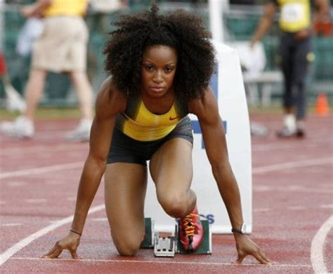 how to style hair for track and field big beautiful hair track and field diva natasha