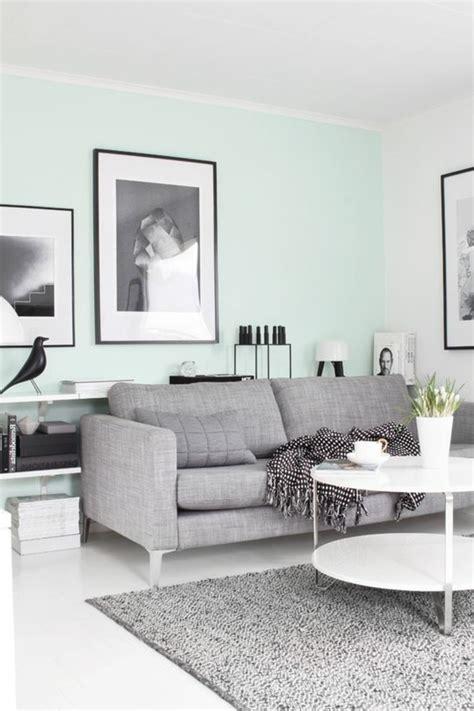 Idee Deco Salon Bleu by Quelle Couleur Pour Un Salon 80 Id 233 Es En Photos