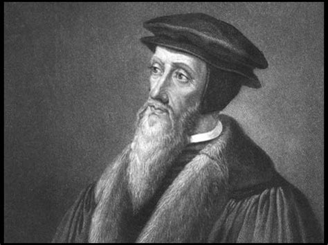 reason revelation and calvin s view of natural theology