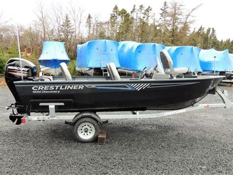 boat dealers sc crestliner 1650 discovery sc 2016 new boat for sale in