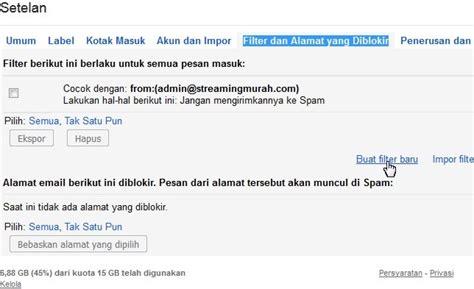 membuat alamat email perusahaan membuat daftar agar email masuk di gmail