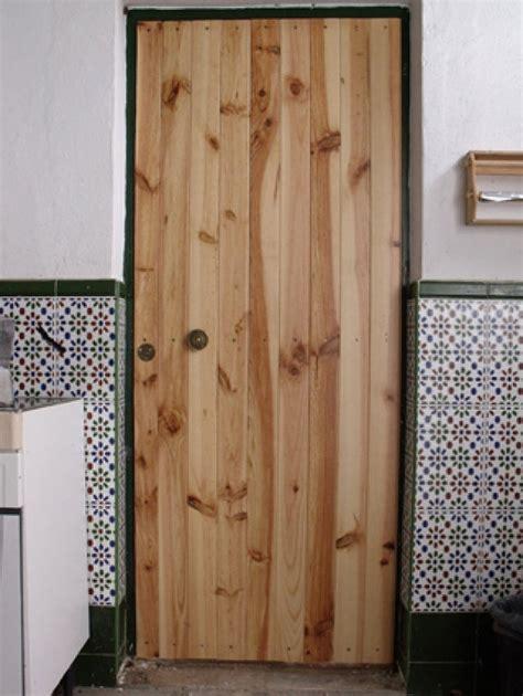 como hacer puerta de madera como hago una puerta de madera imagui