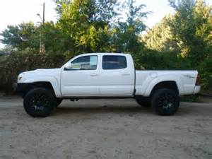 Toyota Tacoma Bed Sell Used 2008 Toyota Tacoma Sr5 Trd Sport Bed Crew