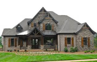 home exteriors brick and rock work and columns house plans and exterior ideas pinterest