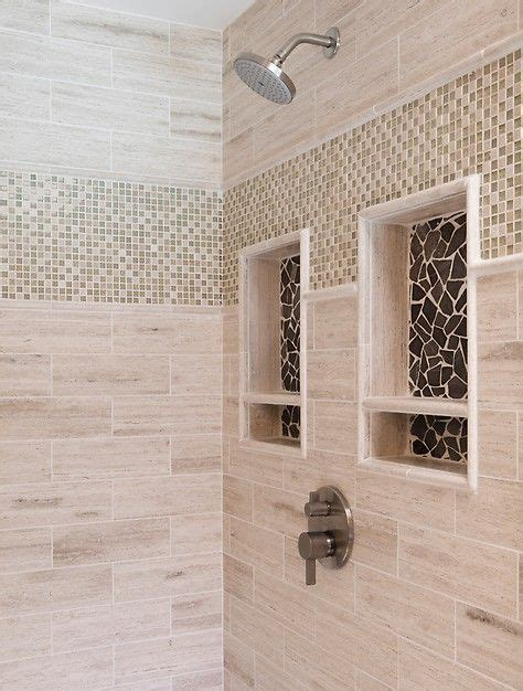 How To Remove Soap Scum From Tile Shower Floor by Diy Tips For Removing Soap Scum Shower Tiles Built Ins
